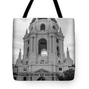 Pasadena City Hall, Pasadena California Tote Bag