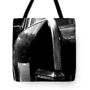 Passenger Side  Tote Bag