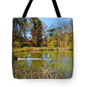 Peaceful Place Tote Bag