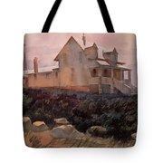Pemaquid Tote Bag