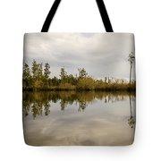 Perfect Lake Tote Bag