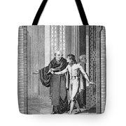 Perkin Warbeck (c1474-1499) Tote Bag