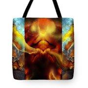 Phaeton Tote Bag