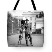 Photographer, C1915 Tote Bag