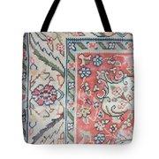 Photos Of Persian Rugs Kilims Carpets Tote Bag