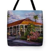 Pioneer Inn Lahaina Tote Bag