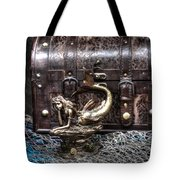 Pirates Of The Caribbean V7 Tote Bag