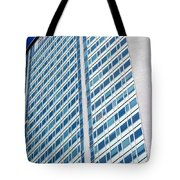 Pirelli Building Tote Bag