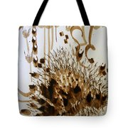 Play Brush And Ink 2 Tote Bag