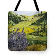 Pleasant Heart Tote Bag