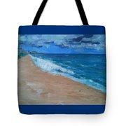 Pompano Beach Tote Bag
