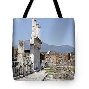 Pompeii Tote Bag