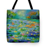 Pond 454190 Tote Bag