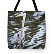 Pond's Edge Tote Bag