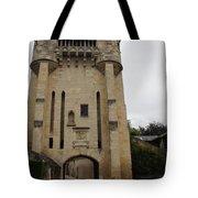 Porte Du Croux Nevers  Tote Bag