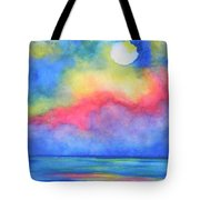 Power Of Nature  Tote Bag