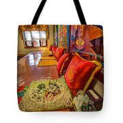 Prayer Mats Tote Bag