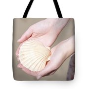 Precious Gifts From Nature Tote Bag
