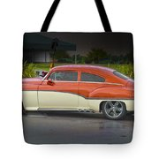 Pretty Lady Tote Bag