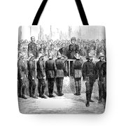 Princess Helena (1846-1923) Tote Bag