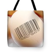 Product Identification Tote Bag