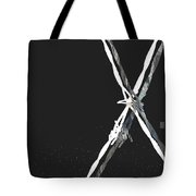 Promoted Fading  Tote Bag