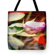 Psalm 103 1 Tote Bag
