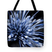 Q-tip Flower Tote Bag
