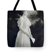 Queen Mary (1867-1953) Tote Bag