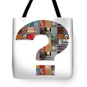 Question Symbol Showcasing Navinjoshi Gallery Art Icons Buy Faa Products Or Download For Self Printi Tote Bag