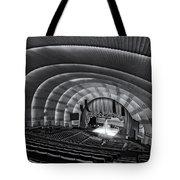 Radio City Music Hall Theatre Tote Bag