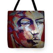 Red Blooded American Tote Bag