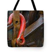 Red Hook Tote Bag