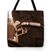 Refuelling Tote Bag