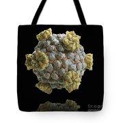Reovirus Core Tote Bag