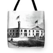 Republican Convention, 1860 Tote Bag