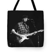 Musician Richard Thompson Tote Bag