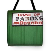 Rickwood Field Tote Bag