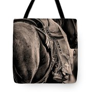 Riding For The Brand Tote Bag
