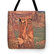 Rim Rock Colorado Tote Bag