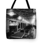 Rms Olympic, C1911 Tote Bag