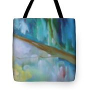 Roads Tote Bag