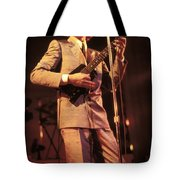 Robert Palmer Tote Bag