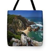 Roca Cape Tote Bag