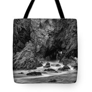Rocky Surf 2 Tote Bag