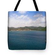 Rodney Bay St. Lucia Tote Bag