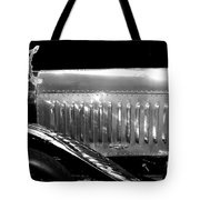 Rolls Royce Silver Ghost 1909 Tote Bag