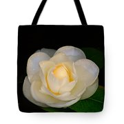 Romance In Bloom Tote Bag