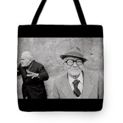 Style Of Italy Tote Bag