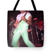 Ronnie Montrose Tote Bag